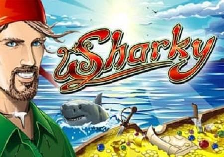 Sharky – krenite u uzbudljivu morsku kazino avanturu!