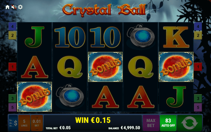 Crystal Ball