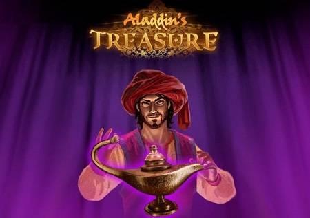 Aladdins Treasure i plavi duh donose odličnu zabavu!