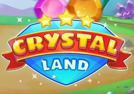Crystal Land – slot ekskluzivnih kazino bonusa!