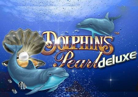 Dolphins Pearl Deluxe slot vodi u otkrivanje bonusa!