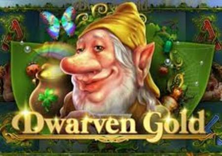 Dwarven Gold – slot avantura i veseli patuljci