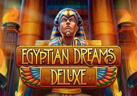 Egyptian Dreams Deluxe – osvojite progresivni džekpot!
