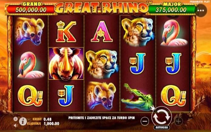 Great-Rhino-Slot