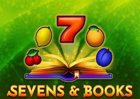 Sevens and Books – neobičan online kazino spoj