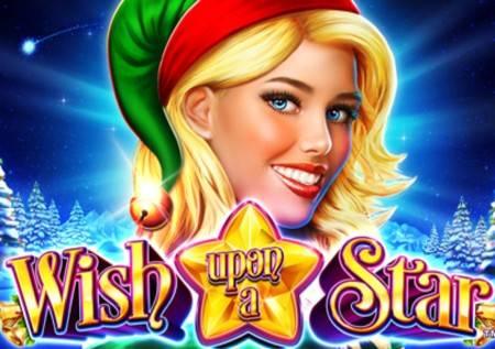 Wish Upon a Star – zvezdice donose džekpotove!