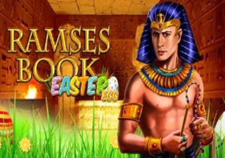 Ramses Book Easter Egg – uskršnja slot zabava