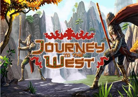 Journey to the West – epski online kazino slot