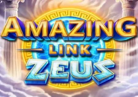 Amazing Link Zeus – vrhovni Bog i bogati bonusi