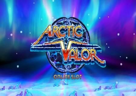 Arctic Valor – pomozite ratnicama u slot igri!