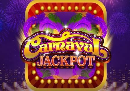 Carnaval Jackpot – slot žurka donosi džekpot!