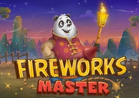 Fireworks Master – vatreni kazino slot bonusi!
