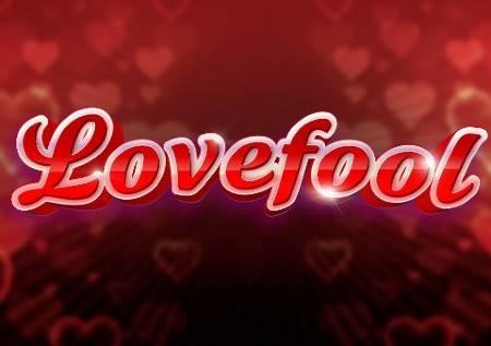 Lovefool – romantični kazino slot donosi džekpot!