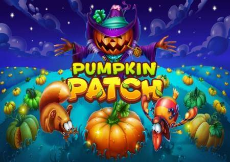 Pumpkin Patch – progresivni džekpot slot!