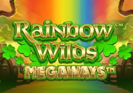 Rainbow Wilds Megaways – slot odličnih bonusa!