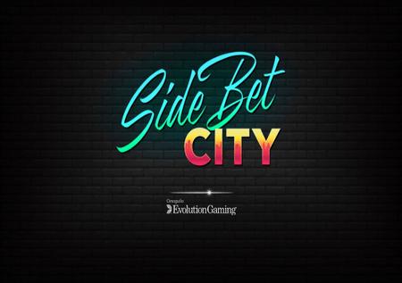 Side Bet City – jedinstvena kazino poker igra!