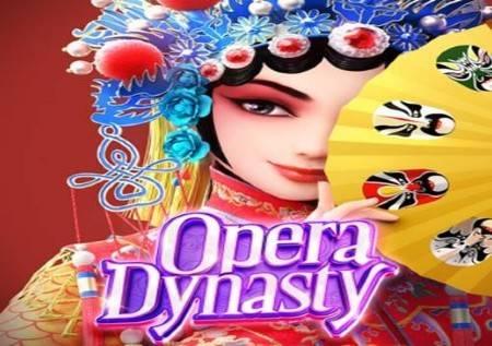 Opera Dynasty – video slot koji vas seli u operu