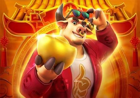 Fortune Ox – kineska mitologija u novom slotu