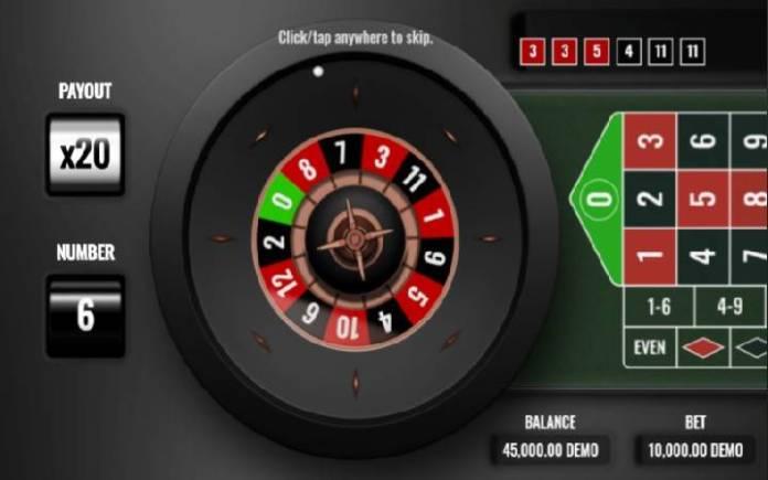 Mini Power Roulette-expanse-rulet-množioci