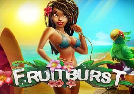 Fruit Burst – voćna eksplozija kazino bonusa