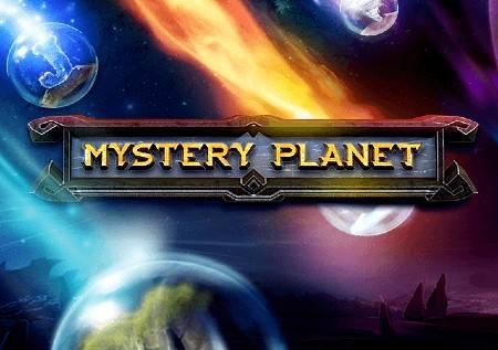 Mystery Planet – slot avantura na novoj planeti