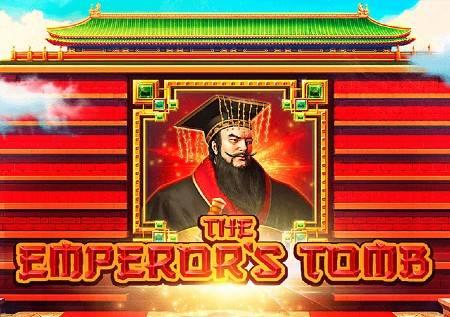 The Emperors Tomb – dobro došli u drevnu Kinu