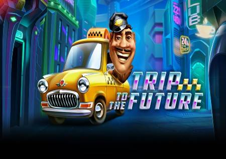 Trip to the Future – futuristički slot i sjajni bonusi