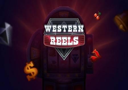 Western Reels – neobičnan online kazino spoj