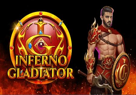 Inferno Gladiator – preko arene do kazino bonusa!