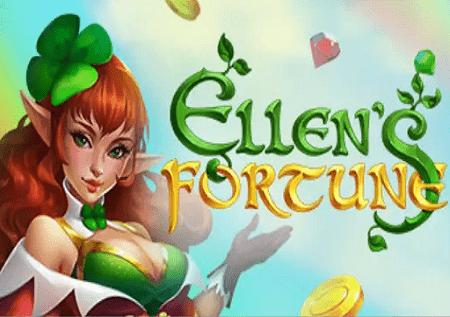 Ellens Fortune – zemlja magičnih kazino bonusa