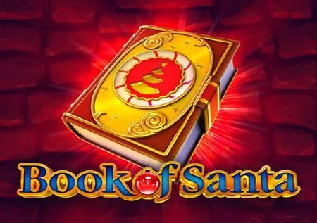 Book of Santa – slot praznične atmosfere!