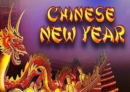 Chinese New Year – online slot vrednih množitelja!