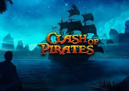 Clash of Pirates – moćna borba za kazino bonuse