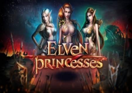 Elven Princesses – vilenjakinje donose bogatstvo!