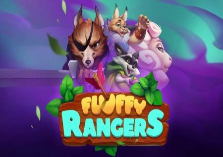 Fluffy Rangers – osvojite turnir besplatnih spinova!