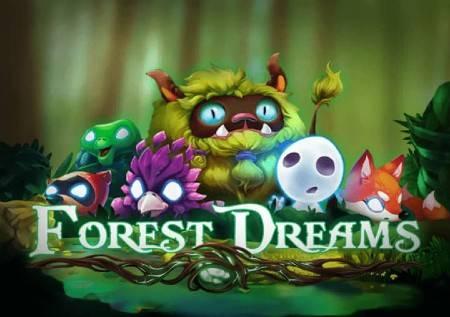 Forest Dreams – slot inspirisan japanskom pričom!