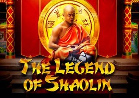 The Legend of Shaolin – slot borilačkih veština!