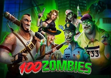 100 Zombies – najezda ekskluzivnih kazino bonusa!