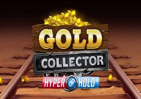 Gold Collector – zlatnici vas vode do džekpota
