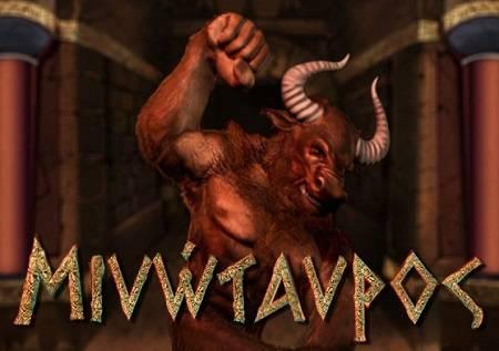 Minotaurus slot uvodi u svet grčke mitologije