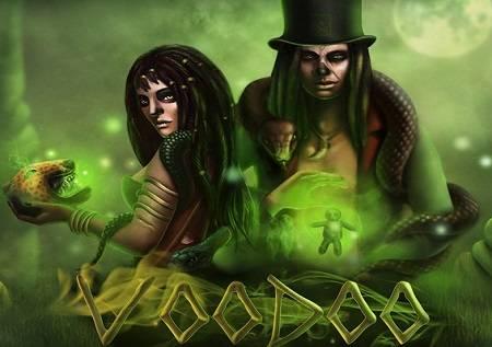 Voodoo slot vodi u svet magičnih kazino bonusa!