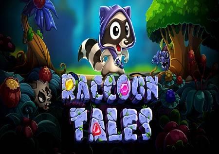 Raccoon Tales – pomozite rakunu u borbi za dobitke!
