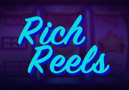 Rich Reels – zabava uz sjajne kazino bonuse