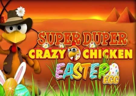 Super Duper Crazy Chicken Easter Egg – online slot