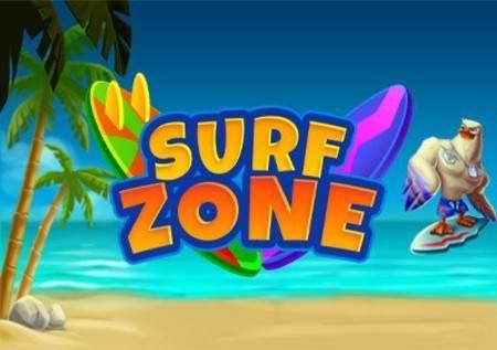 Surf Zone – surfovanjem do top kazino bonusa!