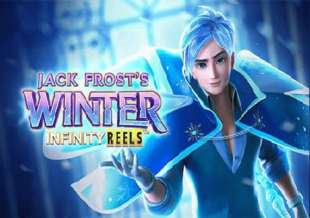 Jack Frost's Winter – zimska idila u video slotu