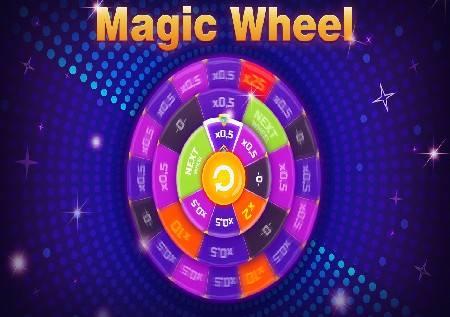 Magic Wheel – zavrtite točak i ostvarite dobitak
