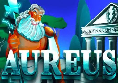 Aureus – neobična online kazino slot igra!