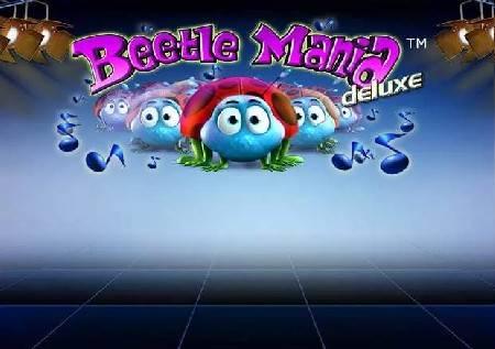 Beetle Mania Deluxe – neobična svirka u slotu