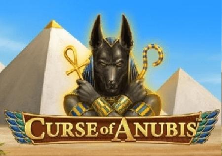 Curse of Anubis – kazino slot egipatske tematike!